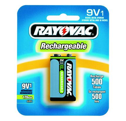 NiCad Batteries