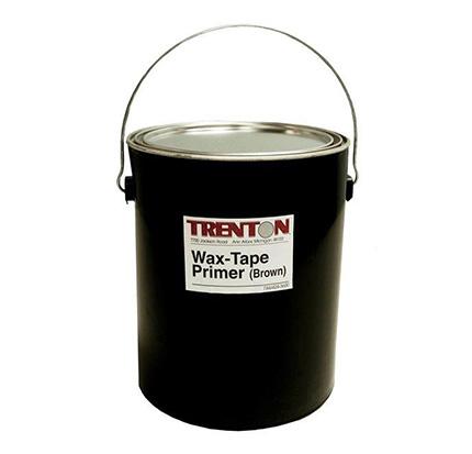 TRENTON #1 Brown Wax Tape Primer