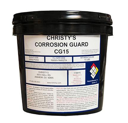 CG15 Corrosion Guard