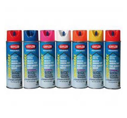 Krylon Water Based Marking Paints