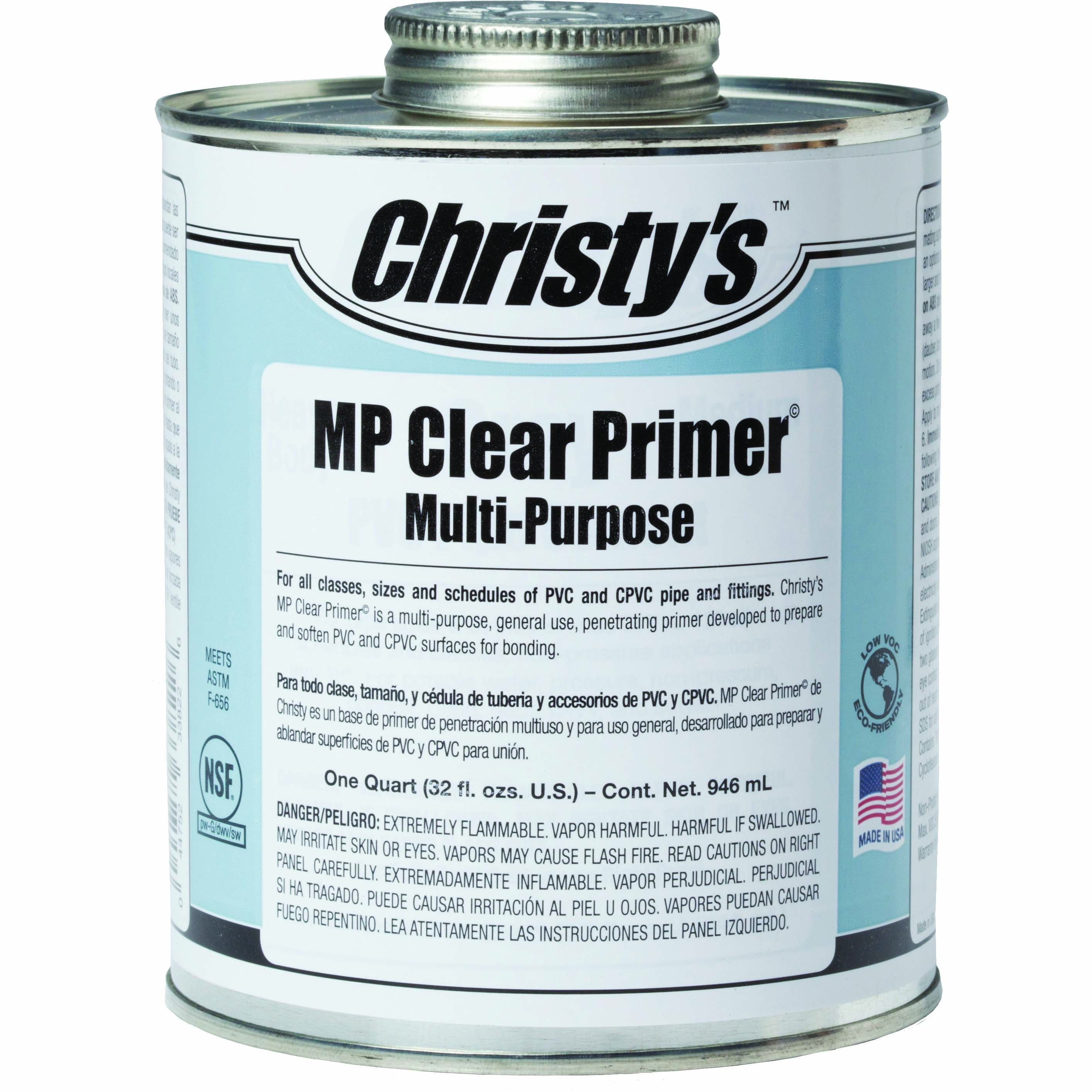 MP Clear Primer