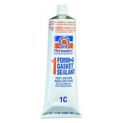 Permatex #1C Form-A-Gasket Sealant 11oz