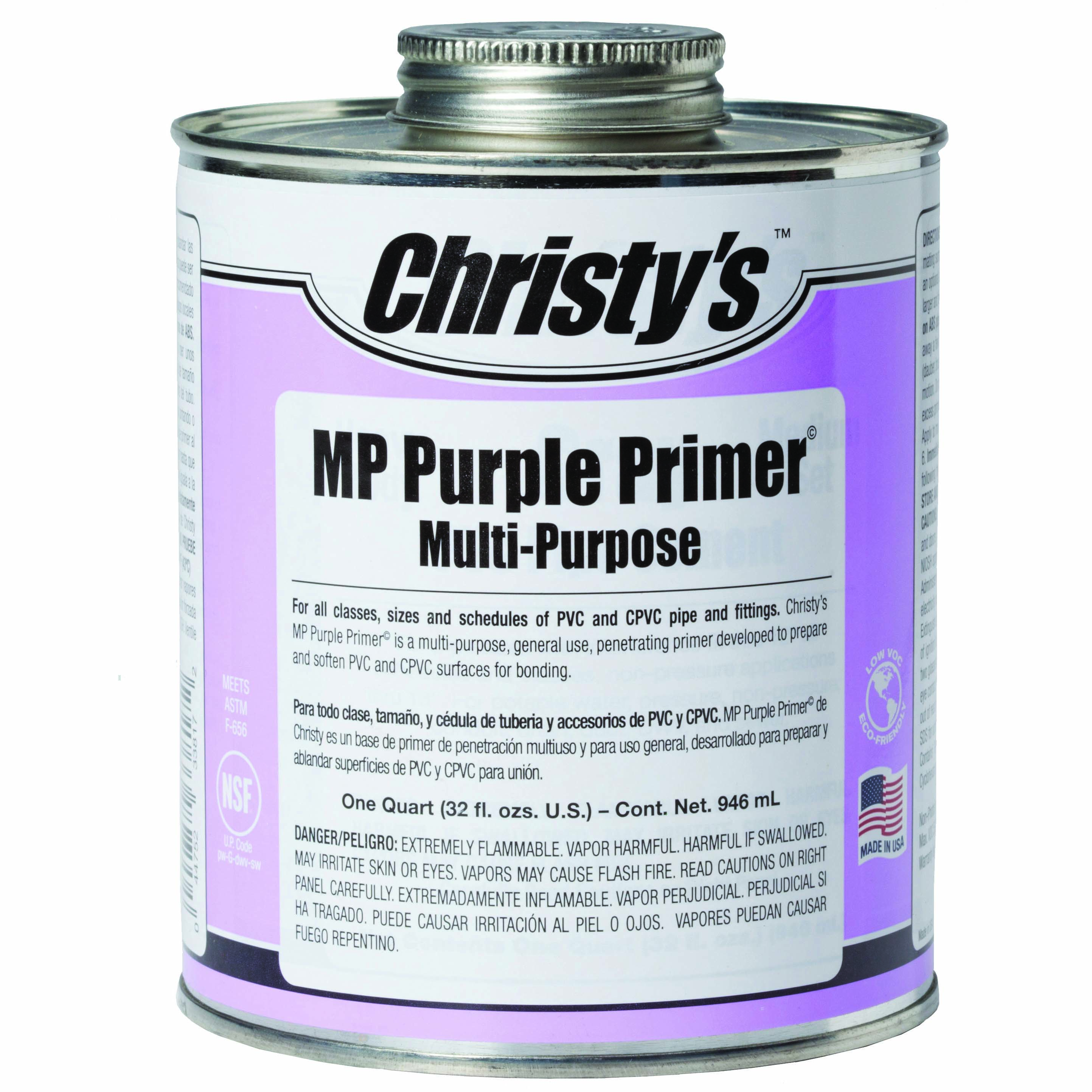 MP Purple Primer
