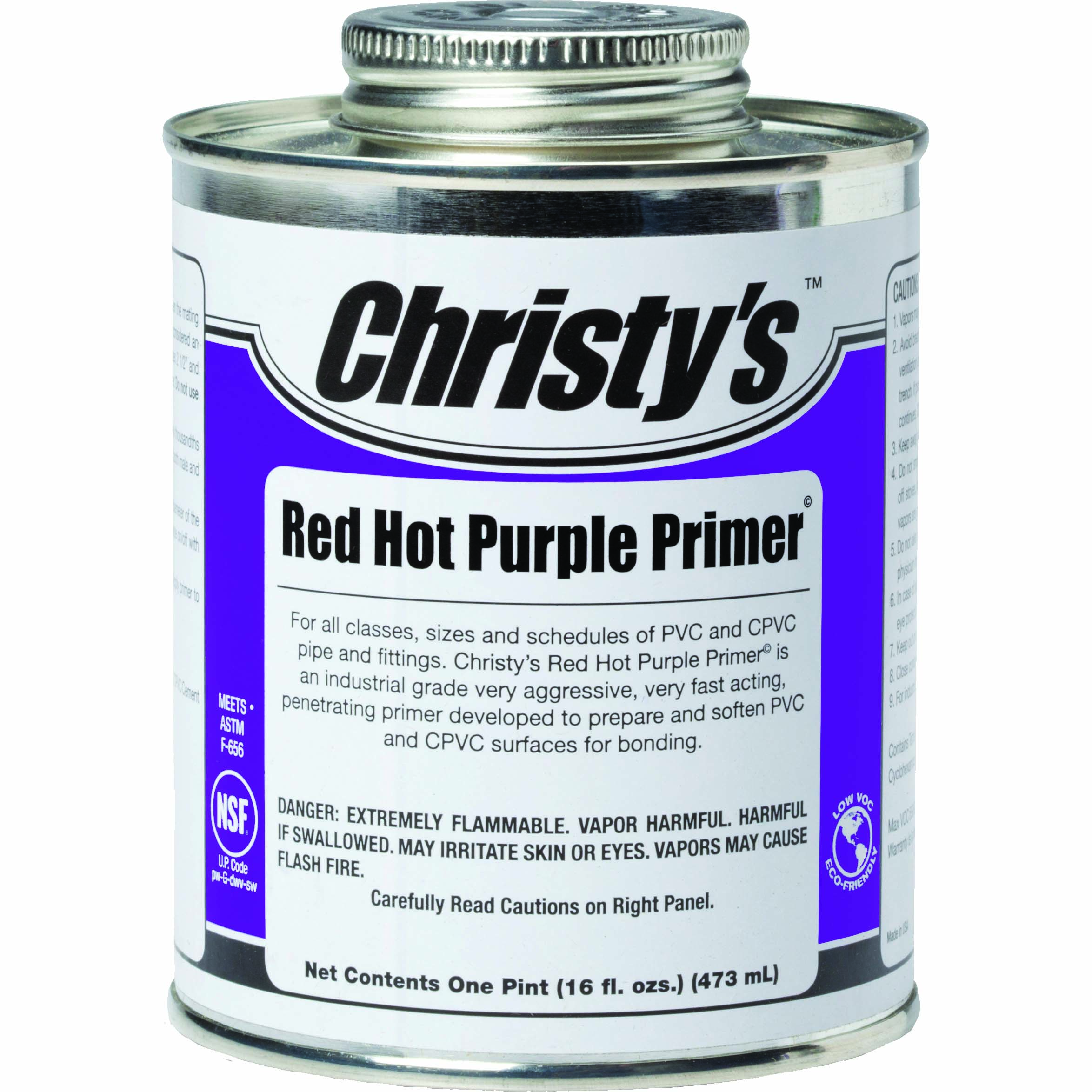 Red Hot Purple Primer