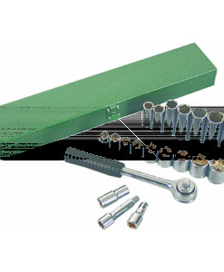 Hex and Socket Sets