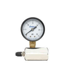 Air Test Gauge