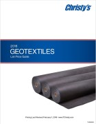 Geotextiles Price List