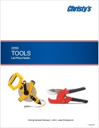 Tools Price List