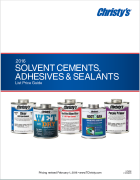 Solvents Price List (English)