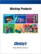 Marking Products