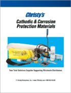 Cathodic & Corrosion Protection