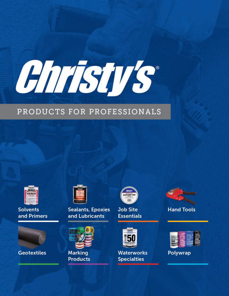 Products For Professionals